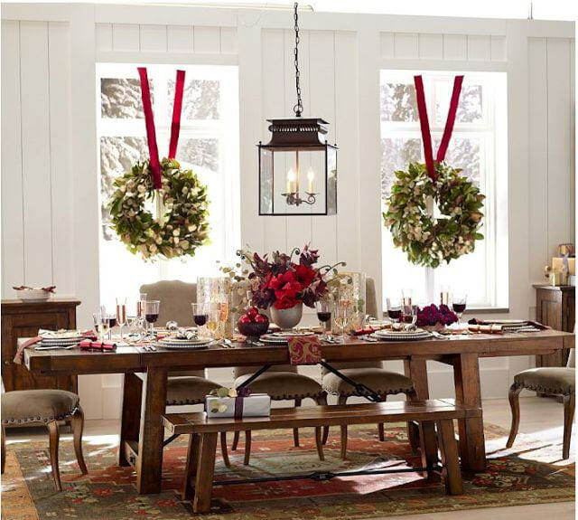 Hellebore, poinsettia and more - winter flowers