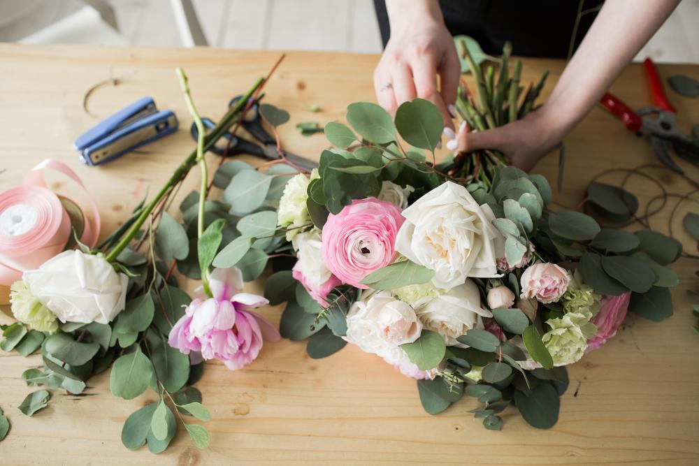 Romantiс Valentine's Day bouquet