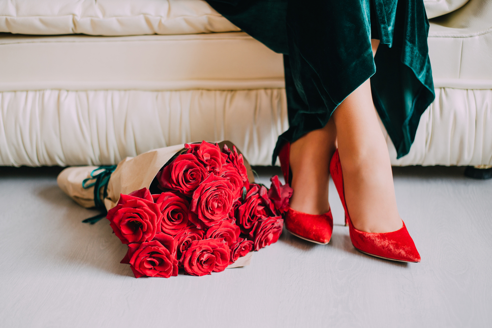 Don't let Valentine's Day flowers break your bank