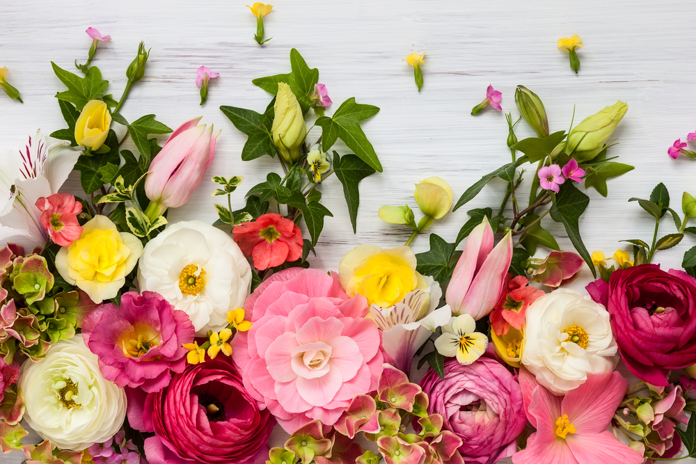 Most Popular Floral Scents For Women