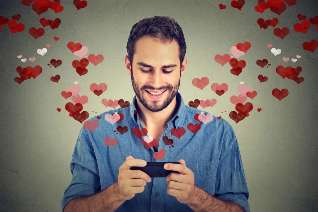 Texting Romance RF 2
