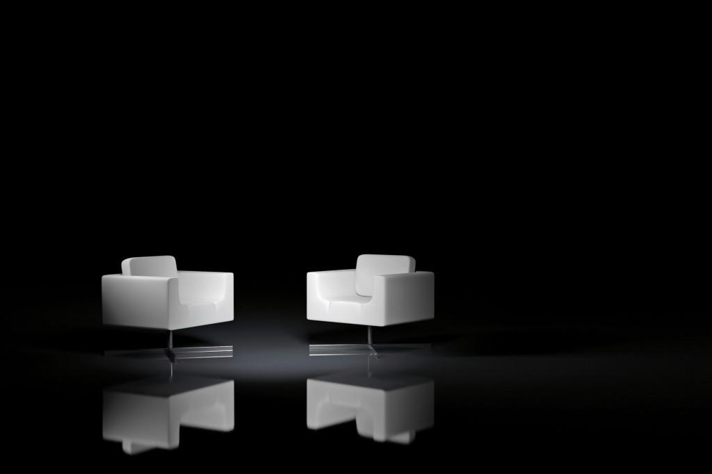 International Women's Day - Empty Chair Technique